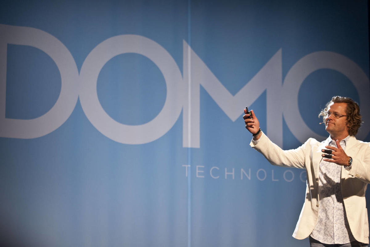 Domo Products