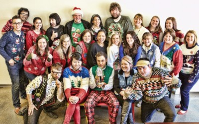 7 Creative Ways to Celebrate the Holidays with your Employees